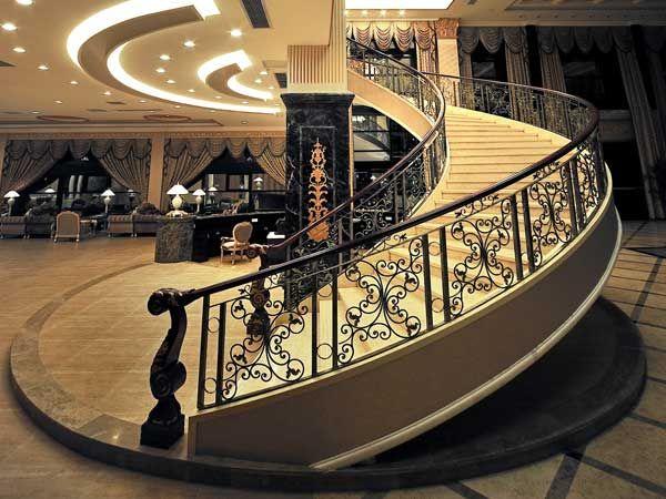 家用重型楼梯