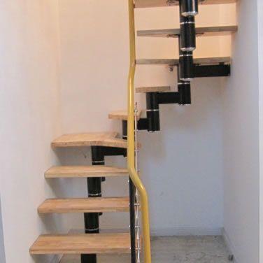厂家优质脊索梯