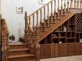 精品实木楼梯