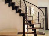 优质缩颈楼梯
