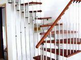 缩颈楼梯发展